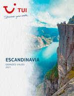 Ofertas de Linea Tours, Escandinavia 2021