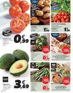 Ofertas de Carrefour, 2. alean -%70 2.000 produktutan