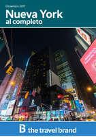 Ofertas de Barceló Viajes, Nueva York al completo