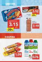Ofertas de Dia Market, Semana Oktober fest