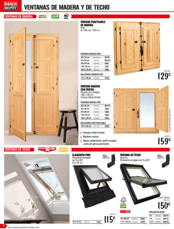 Pasamanos de madera brico depot elegant ampliacin kit - Casetas de madera brico depot ...