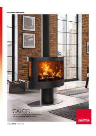 Catálogo calor Español 2018-19