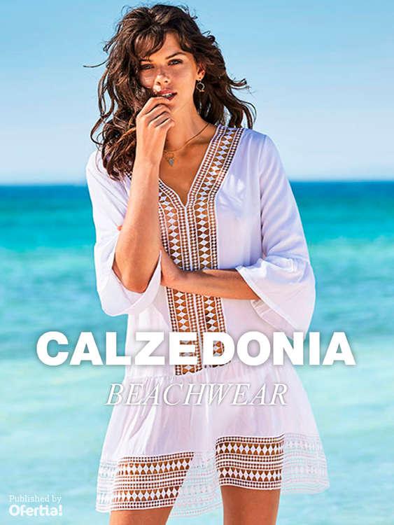 Ofertas de Calzedonia, Beachwear