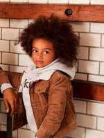 Ofertas de H&M, Hermanamiento otoñal