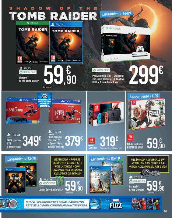 Comprar Juegos Xbox One Barato En Merida Ofertia