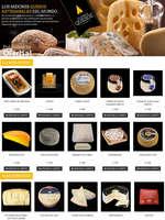Ofertas de La Casa de los Quesos, la casa de los quesos