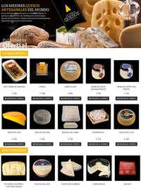 la casa de los quesos