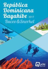 Buceo y Snorkel Bayahibe