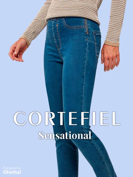Ofertas de Cortefiel, Sensational