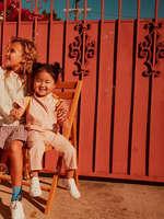 Ofertas de Mango Kids, Beyond the horizon