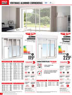 Ofertas de Bricodepot, Especial puertas y ventanas