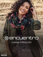 Ofertas de Encuentro, Nueva Colección