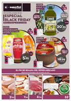 Ofertas de SuperSol, Especial Black Friday