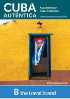 Ofertas de Barceló Viajes, Cuba auténtica