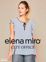 Ofertas de Elena Mirò, City Office