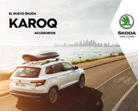 KAROQ Accessories