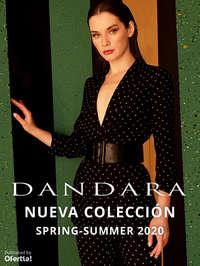 Nueva Colección. Spring-Summer 2020