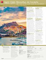 Ofertas de Catai, Europa Secreta Abril-Octubre 2019