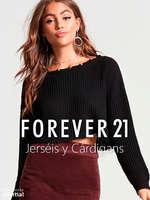 Ofertas de Forever 21, Jerséis y Cárdigans