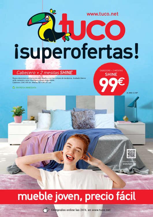 Ofertas de Tuco, ¡Superofertas!