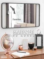 Ofertas de Maisons Du Monde, Favoritos
