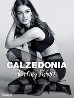 Ofertas de Calzedonia, Rocking Fishnet