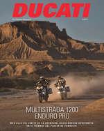 Ofertas de Ducati, Ducati Magazine