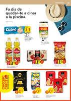 Ofertas de Consum Basic, Coomprar és disfrutar amb un sabor diferent cada dia