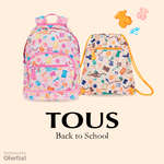 Ofertas de Tous, Back to School