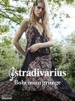 Ofertas de Stradivarius, Bohemian Grunge
