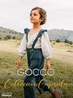 Ofertas de GOCCO, Colección Cápsula