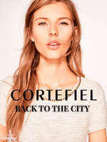 Ofertas de Cortefiel, Back to the city