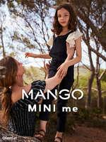 Ofertas de MANGO, Mini me