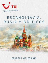 Escandinavia, Rusia y Bálticos