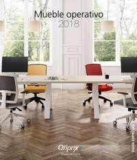 Mueble Operativo 2018
