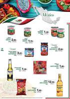 Ofertas de Supermercados Sánchez Romero, Sabores del mundo