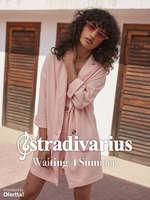 Ofertas de Stradivarius, Waiting 4 Summer