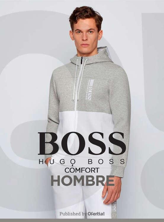 Ofertas de Hugo Boss, HBoss hombre