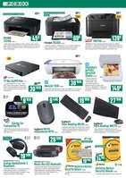 Ofertas de PC Box, Octubre