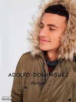 Ofertas de Adolfo Domínguez, Abrigos