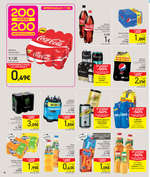 Ofertas de Carrefour, 200 Hipers, 200 Hiperchollos
