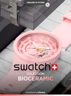 Ofertas de Swatch, Bioceramic