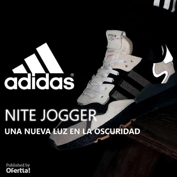 Ofertas de Adidas, Nite Jogger
