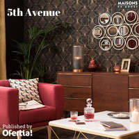Nueva Colección: 5th Avenue
