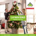Ofertas de Leroy Merlin, La Navidad empieza en tu casa