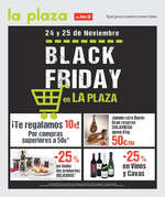 Ofertas de La Plaza de DIA, Black Friday en La Plaza