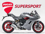 Ofertas de Ducati, Supersport