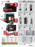 Ofertas de Bauhaus, Calefacción 2017