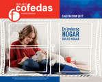 Ofertas de Grupo Cofedas, Calefacción 2017