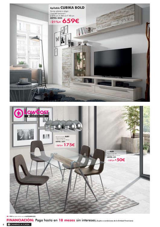Comprar Conjunto mesa y sillas comedor barato en Torrelodones - Ofertia